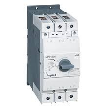 Disjoncteur moteur MPX³